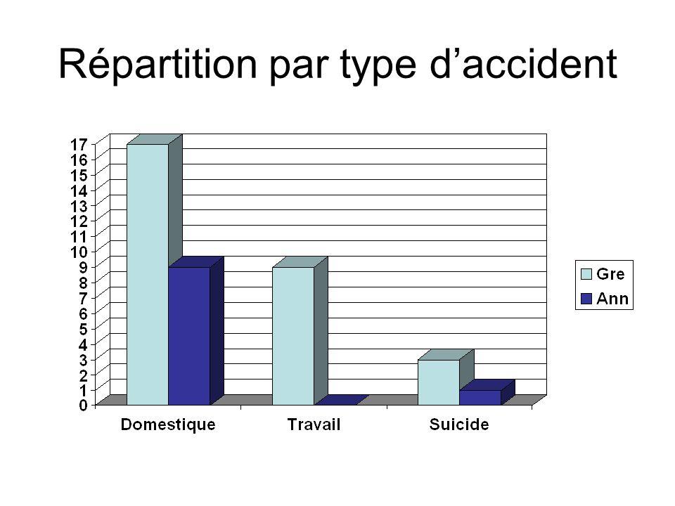 Répartition par type daccident