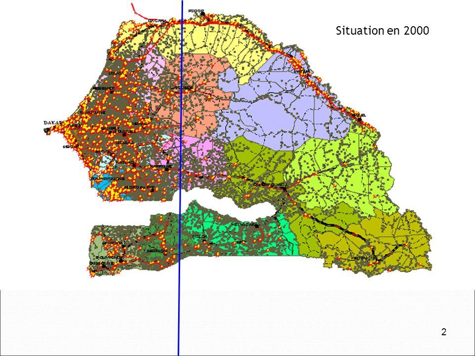 23 -Attribué à lONE du Maroc Contrat signé entre lEtat du Sénégal et lONE du Maroc le 30 mai 2008 -Création par lONE dune société de projet COMASEL COMASEL société de droit sénégalais chargée de lexécution du projet (disposition contractuelle) -Participation de la SFI sur le capital de COMASEL Cette participation est à hauteur de 16% -Appels doffres pour les travaux dER bouclés entreprises pour les travaux dER déjà sélectionnées ETAT DAVANCEMENT DE LA 1ERE CONCESSION