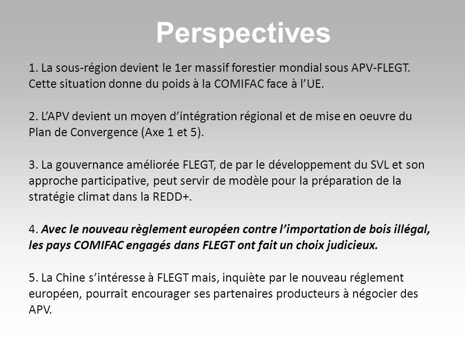 Je vous remercie de votre attention Alain Pénelon, assistant technique régional COMIFAC / FLEGT penelon_alain@yahoo.fr Tél.