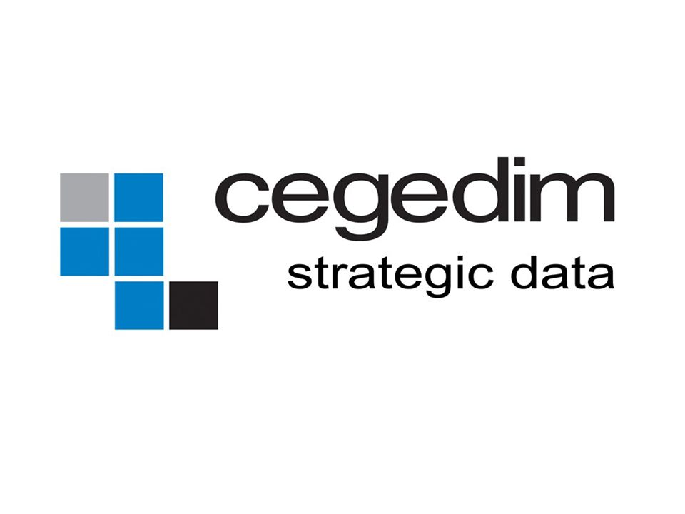CEGEDIM © copyright 2005 – this document should not be distributed without CEGEDIM authorisation