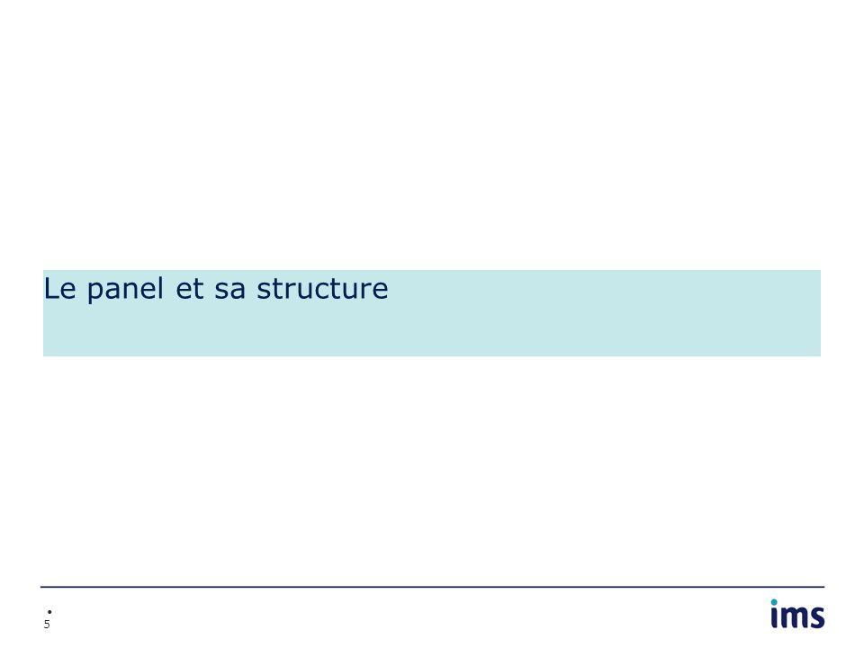 6 EPPM : le panel Analyser et évaluer la prescription des Médecins Généralistes et Spécialistes du secteur libéral Médecins Généralistes (400) Spécialistes (435) (12 spécialités couvertes)