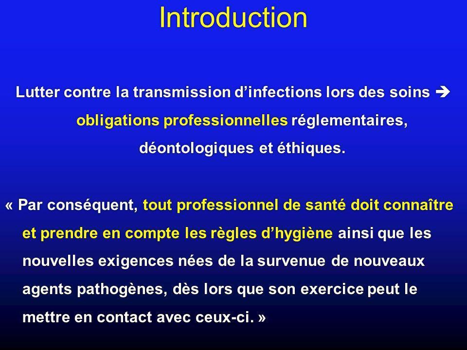 PLAN Protéger le patient Lavage des mains SHA Gants Désinfection/ Antisepsie Environnement AES