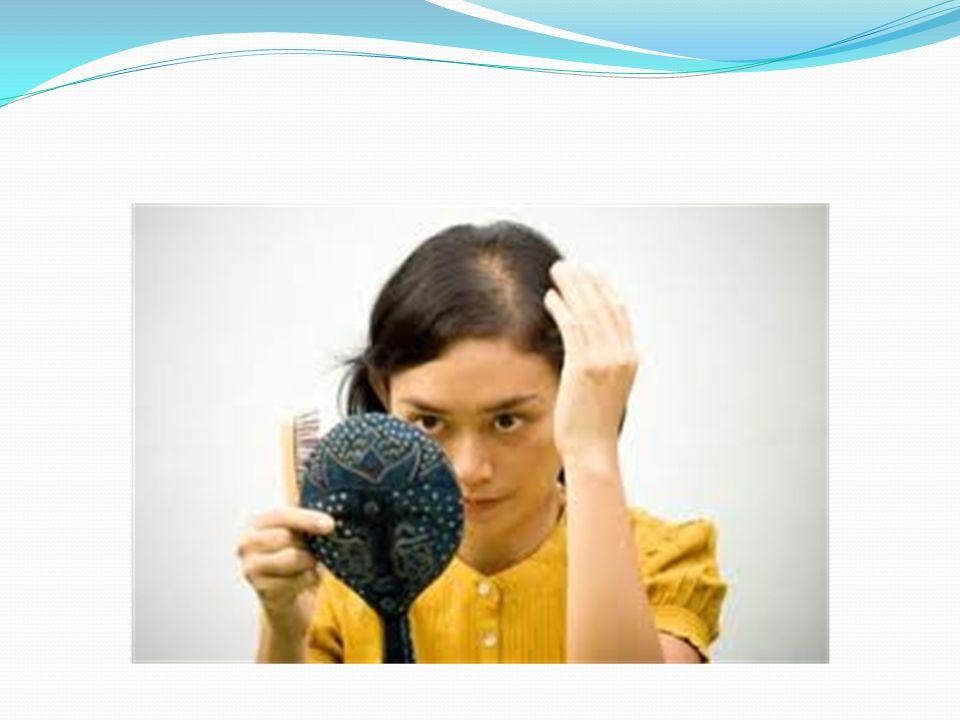 Répercussion psychologique Diminution qualité de vie Difficultés relations sociales Baisse de lestime de soi Sentiments de frustration et denvie par rapport aux femmes plus chevelues