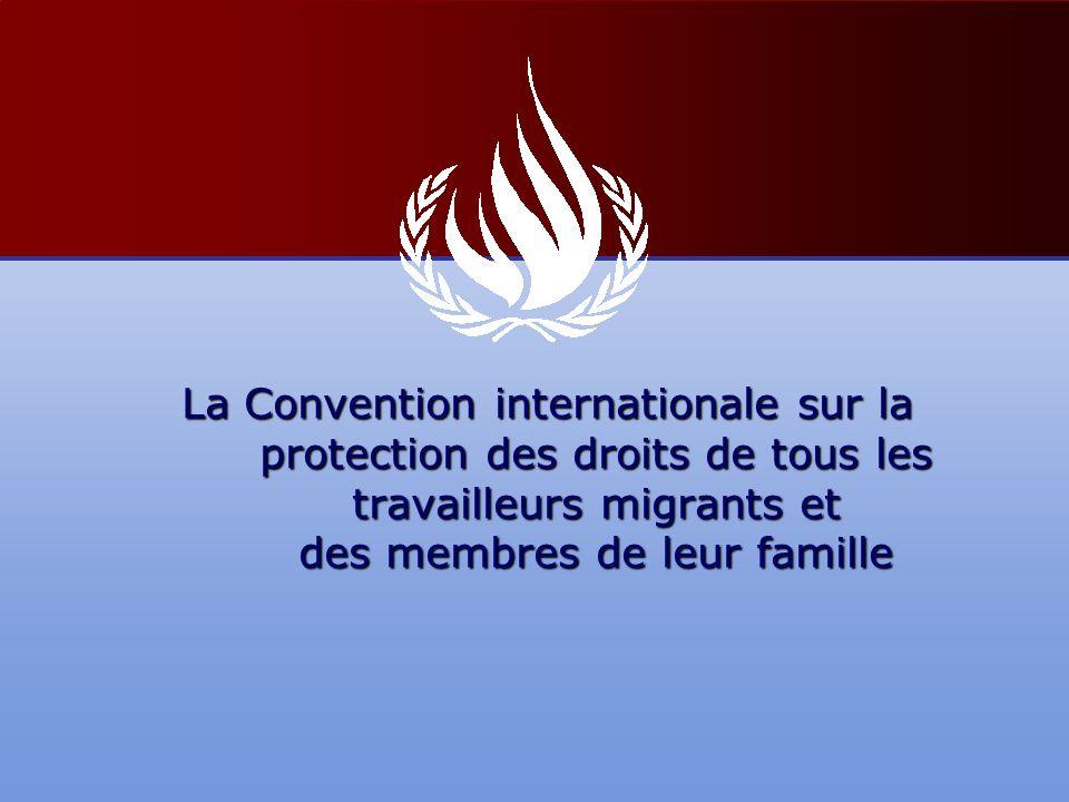 Tendances de migration : Approximativement 175 millions des migrants internationaux* Approximativement 2 % de la population mondiale (1 de chaque 35 personnes) sont des migrants internationaux ** * Division de la population des Nations Unies, 2000 ** Organisation internationale pour les migrations, 2003