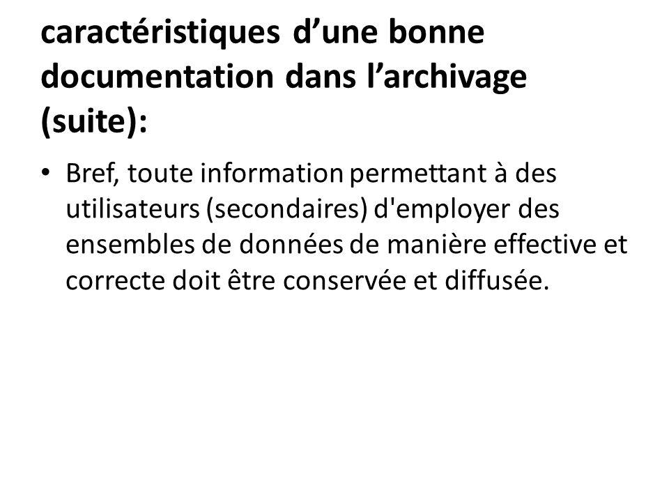 Archivage au Burundi Espérant améliorer notre façon darchiver, voici létape à laquelle nous sommes.
