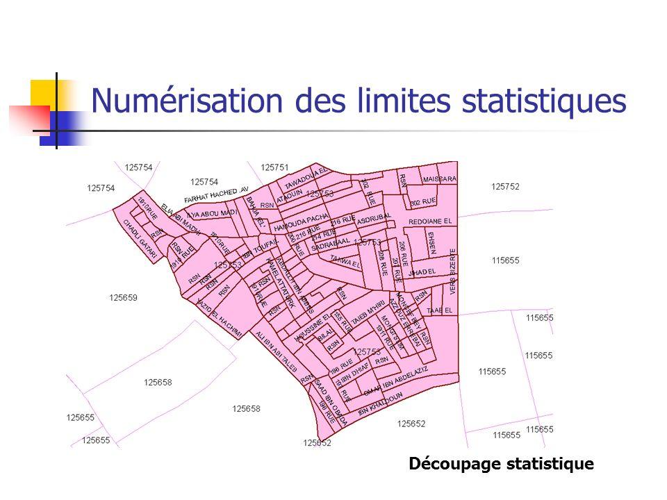Atlas sur Intranet MapServer : Un moteur open-source permettant la publication dapplications de cartographie interactive sur le web.