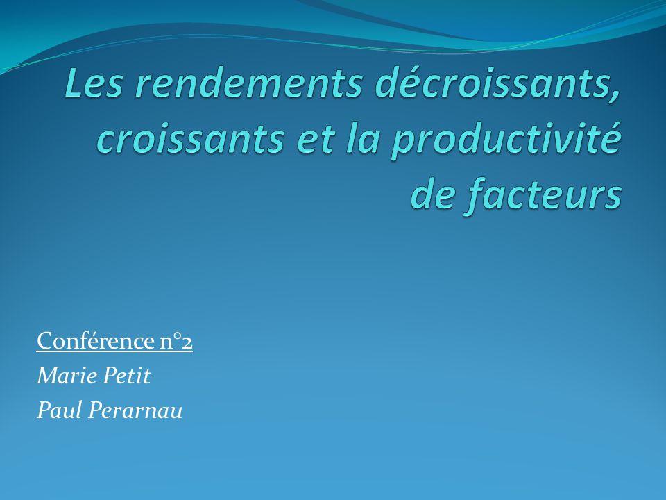 Conférence n°2 Marie Petit Paul Perarnau