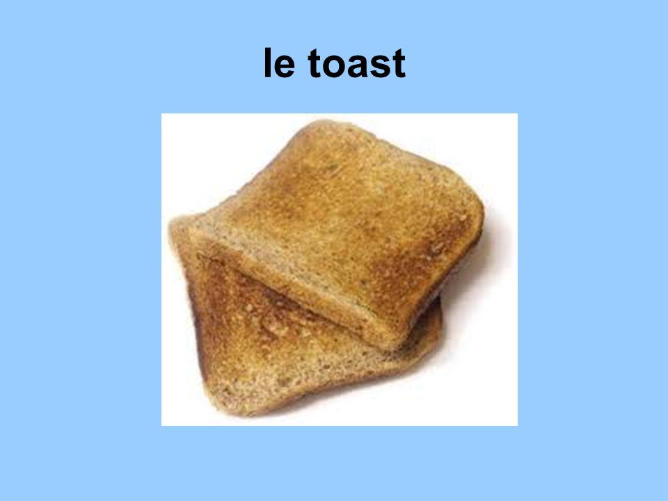 le toast