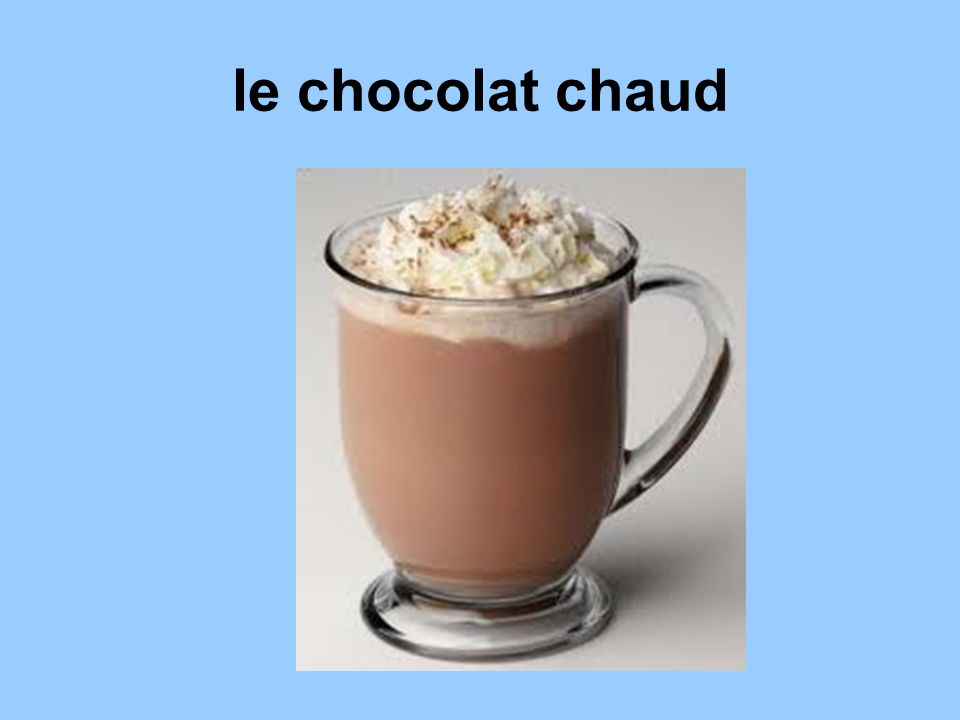 Is the...good. Il/Elle est bon/bonne... Hows the...