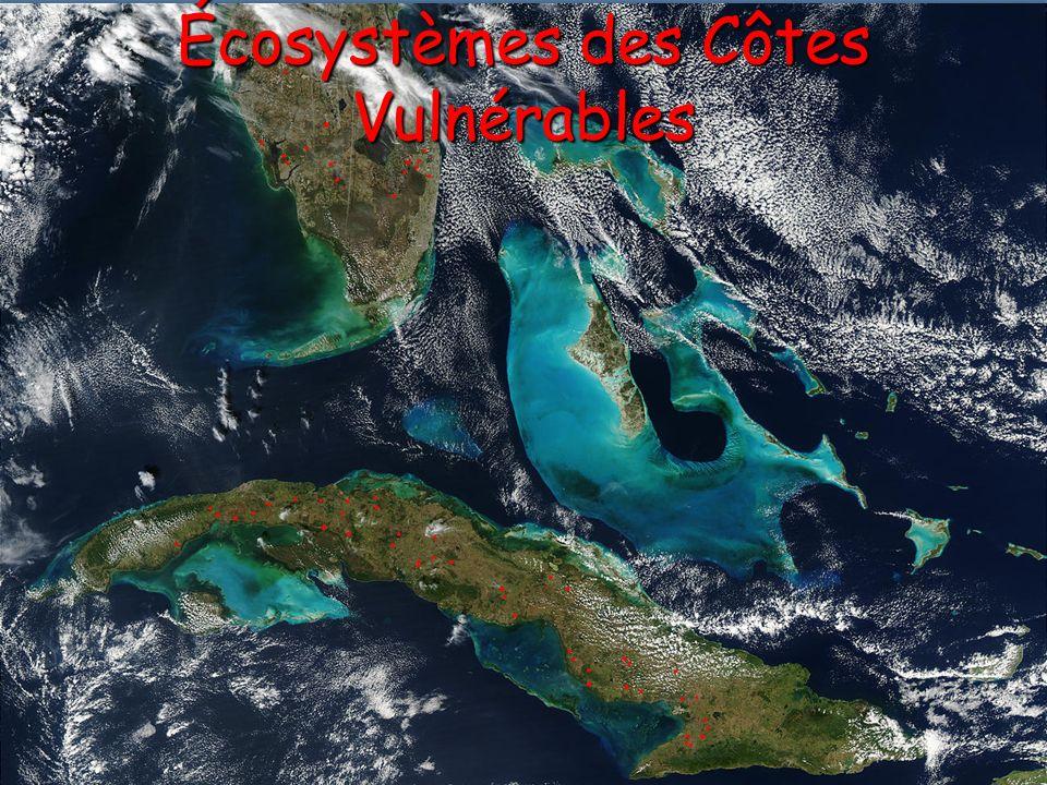 Écosystèmes des Côtes Vulnérables