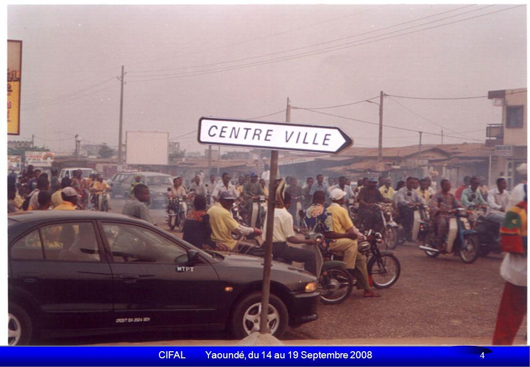 5 Les condition démergence des taxi-motos à Cotonou (2) Les taxi-motos : un palliatif au vide du transport urbain dont le développement est lié : au prix abordable (100 et 300 F CFA) à la souplesse, à disponibilité et à la régularité (nbre, et couverture spatiale sur la desserte tertiaire) à leur efficacité et rapidité quel que soit létat du revêtement et limportance du trafic à la qualité du service (service porte à porte, point dorigine à toutes destinations souhaitées