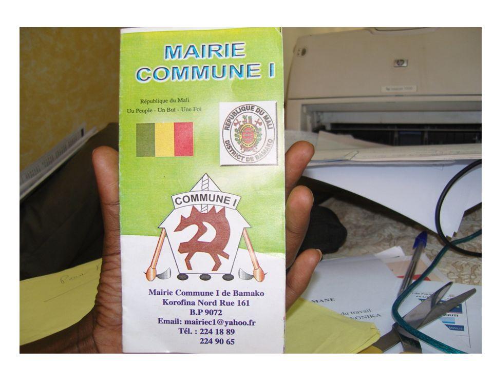 Le répertoire des associations de la commune Le répertoire des groupements dIntérêt Economique de la Commune, Le répertoire des sociétés coopératives de la commune.