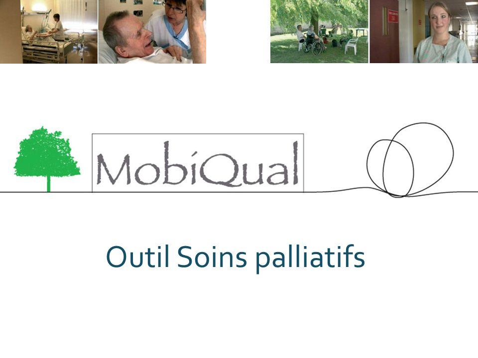 Outil Soins palliatifs