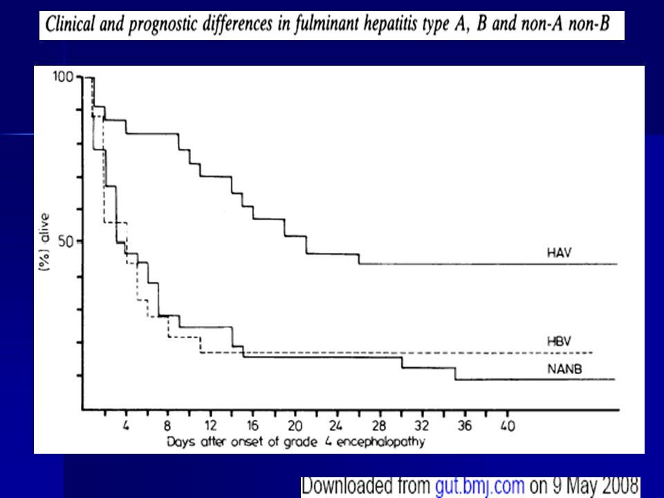 Virus responsables occasionnellement dune hépatite varicelle Enfant:cytolyse asymptomatique Adulte:hépatite aigue Rougeole Cytolyse 80% Ictère 08% Adénovirus Hépatite fulminante (transplantes,immuno déprimé) Entero virus Coxackie A4,A10:hépatite sporadique Coxackie B: hépatite sévère+myocardite (NN,grossesse) Écho virus Hépatite aigue sévère ou fulminante (nouveau ne)