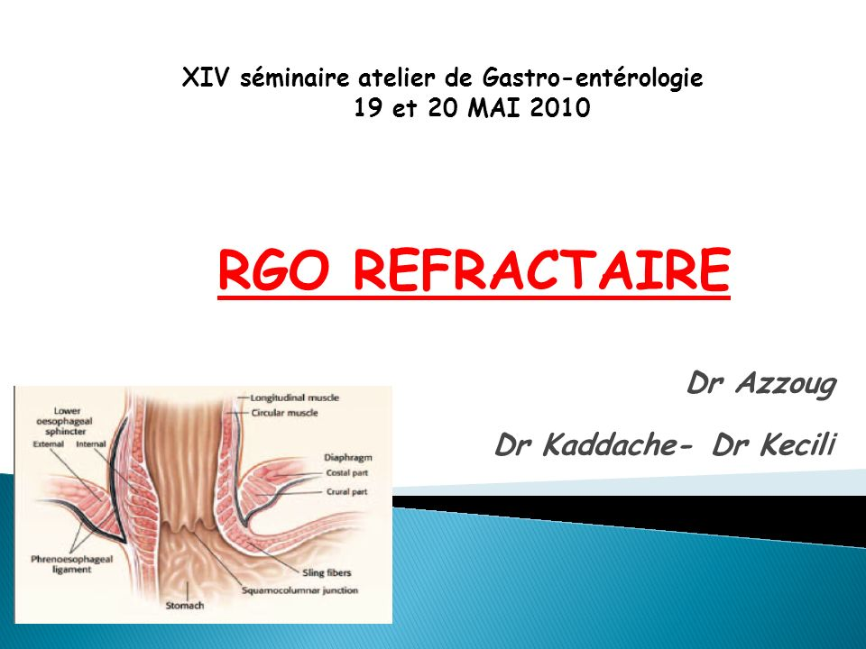 Sutures per endoscopiques. Radiofréquence. Injections intra-murales