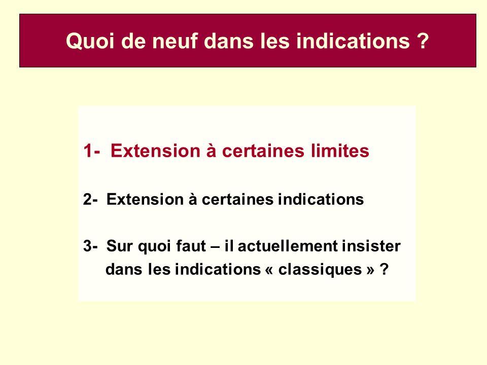 Maladies cholestatiques : CBP : 2 % En France : 2 % des TH Critères d indications : * Prurit invalidant résistant au TRT médical + asthénie majeure * Bili > 100 umol /L * HTP compliquée, Insuf.