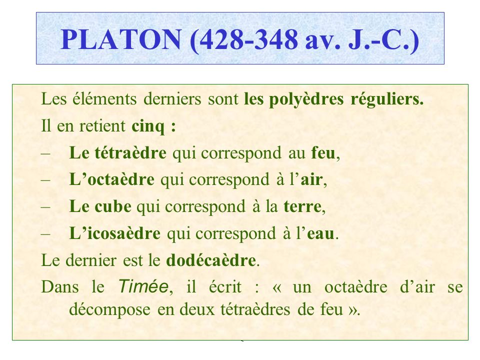C.PAQUOT ARISTOTE (384-322 av.