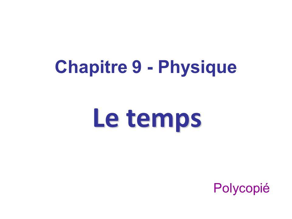 L Retour sur le TP 11 Etude du pendule simple (m) (s 2 )