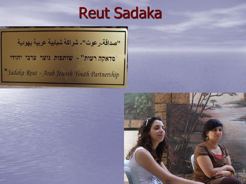 Reut Sadaka