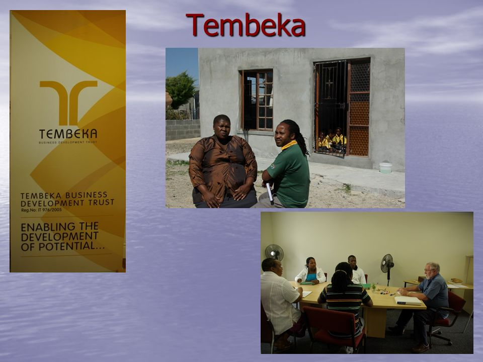 Tembeka