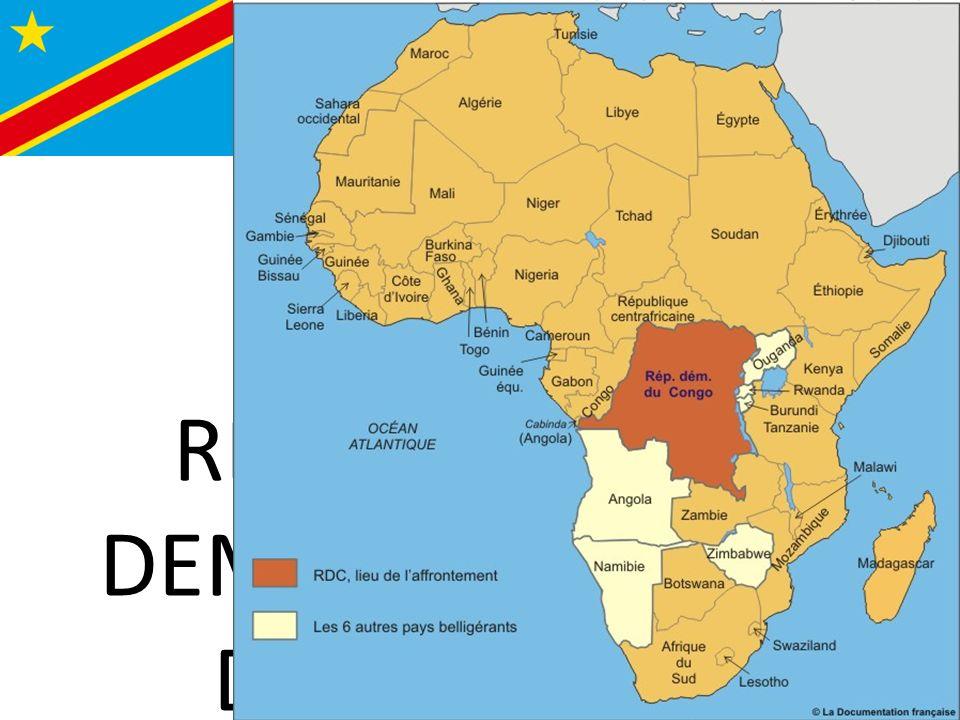 Le Bassin du Congo Le Bassin du Congo, qui regroupe le Cameroun, le Gabon, la Guinée équatoriale, le Congo Brazzaville, la République Démocratique du Congo (RDC), et la Centrafrique, est la deuxième plus grande région de forêts anciennes tropicales au monde, après l Amazonie.