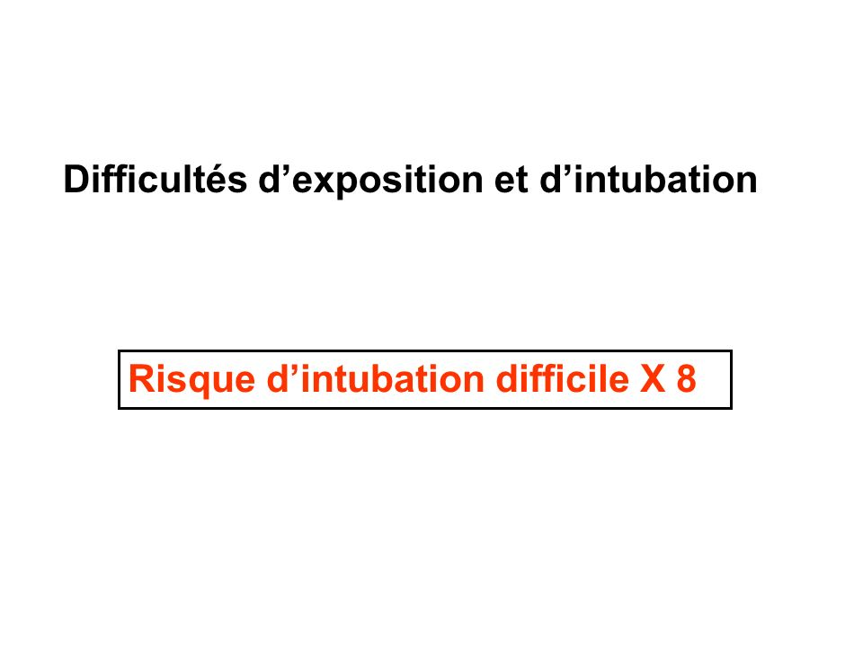 Règles de sécurité Détection de lintubation difficile Prévention de linhalation Maintien de lhémodynamique maternelle Maintien de la contractilité utérine Antibioprophylaxie Thrombophylaxie