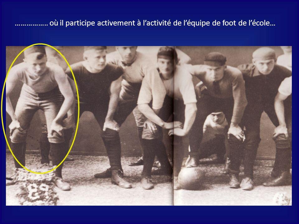 Paul Percy HARRIS Cinq années de folie !!!!!!!!!!!.