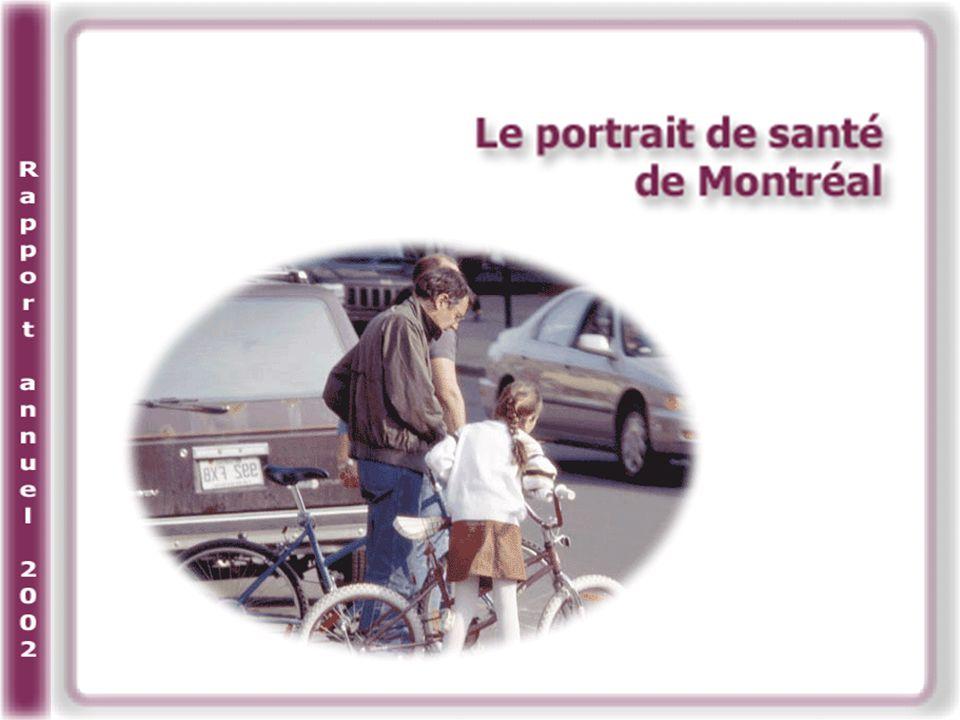 Pourquoi des inégalités sociales de la santé à Montréal .
