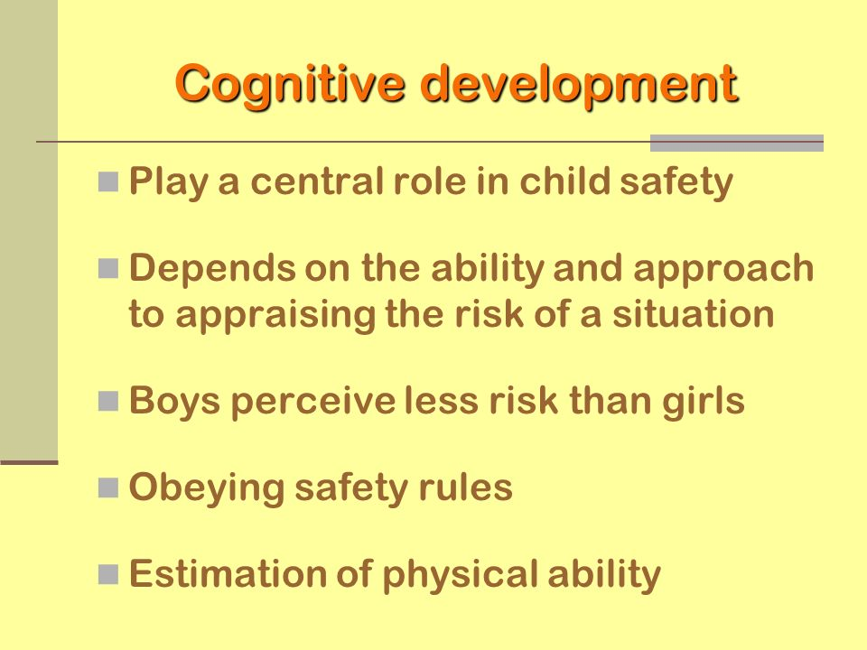 Parent-Based Behavioral Risk Factors Parenting quality and style Inadequate supervision by impaired parent Single parenthood Permissive parenting style Parent awarness and action Cognitive aspect of parenting Fathers Encourage greater risk taking