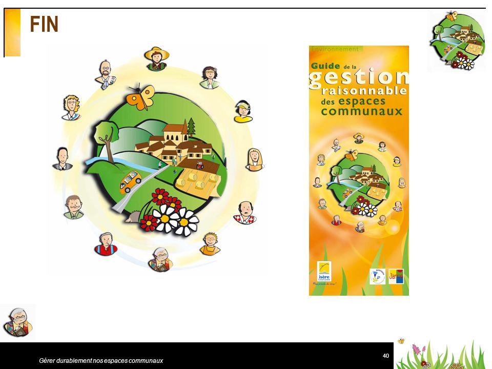 40 Gérer durablement nos espaces communaux FIN