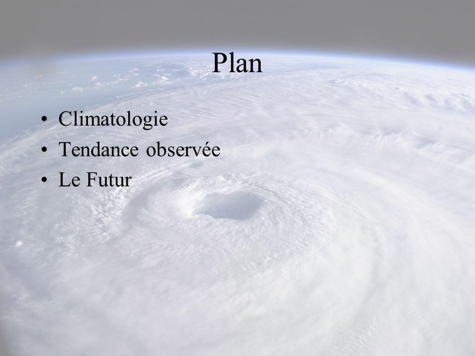 Climatologie Plus de 60% des cyclones de lOcéan Indien touche Madagascar Chaque année 3 à 4 cyclones tropicaux traverse lîle Plupart des cyclones intenses viennent de lOcéan Indien