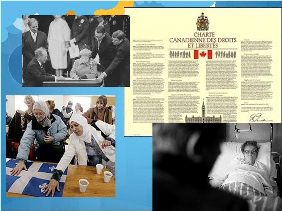 Enjeux Environmentaux 1979 – Création dun ministère de lEnvironnment Qc.