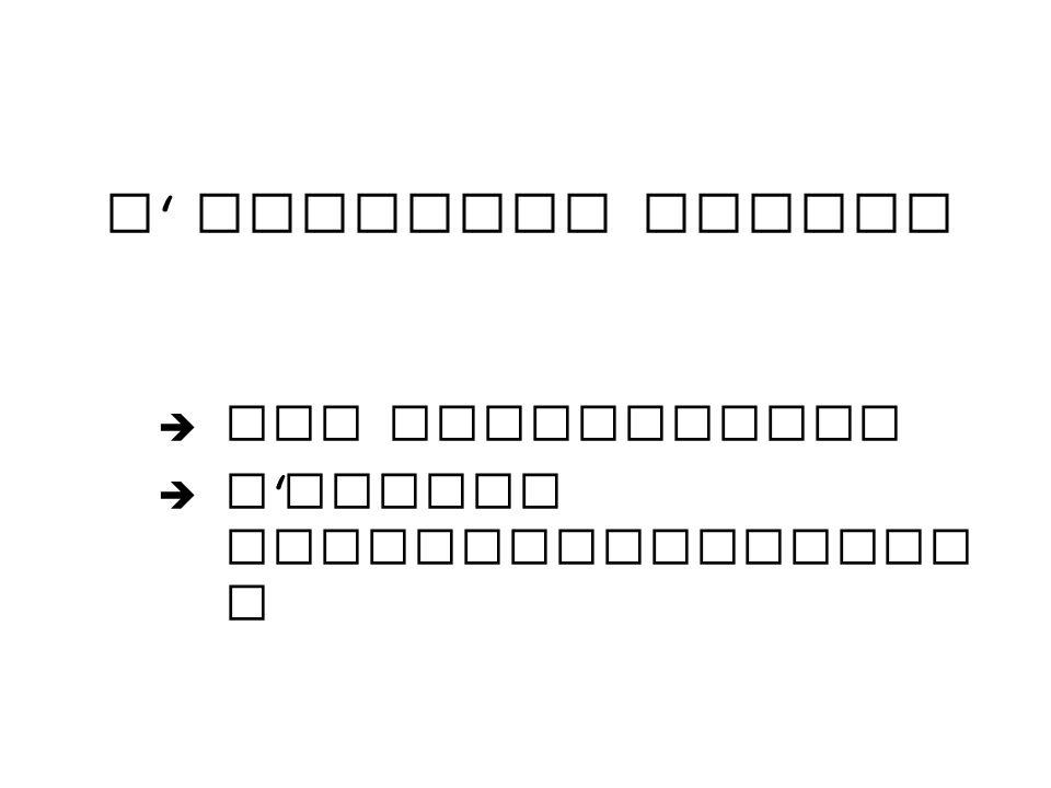 Elles sarticulent autour de trois axes : 1.Lusage autonome des espaces sociaux 2.