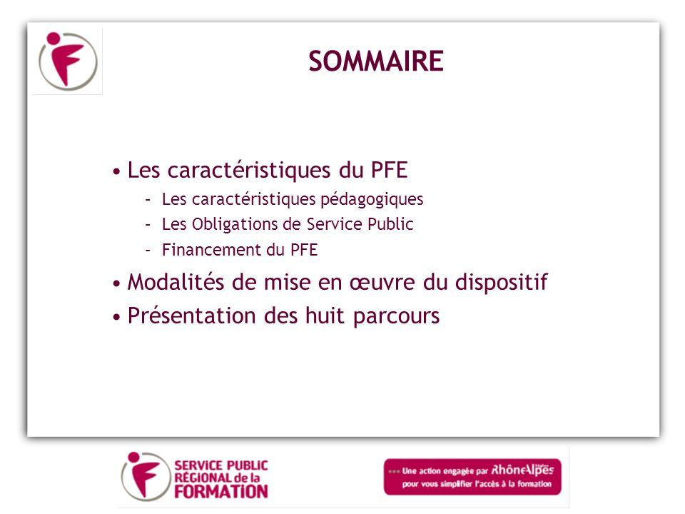 Le parcours dans la Loire – Les sessions 3 sessions annuelles (+ 1 SAS mobile si besoin) Dates de démarrage : 1ère Session : Septembre 2011 2ème Session : Février 2012 3ème Session : Mars 2012