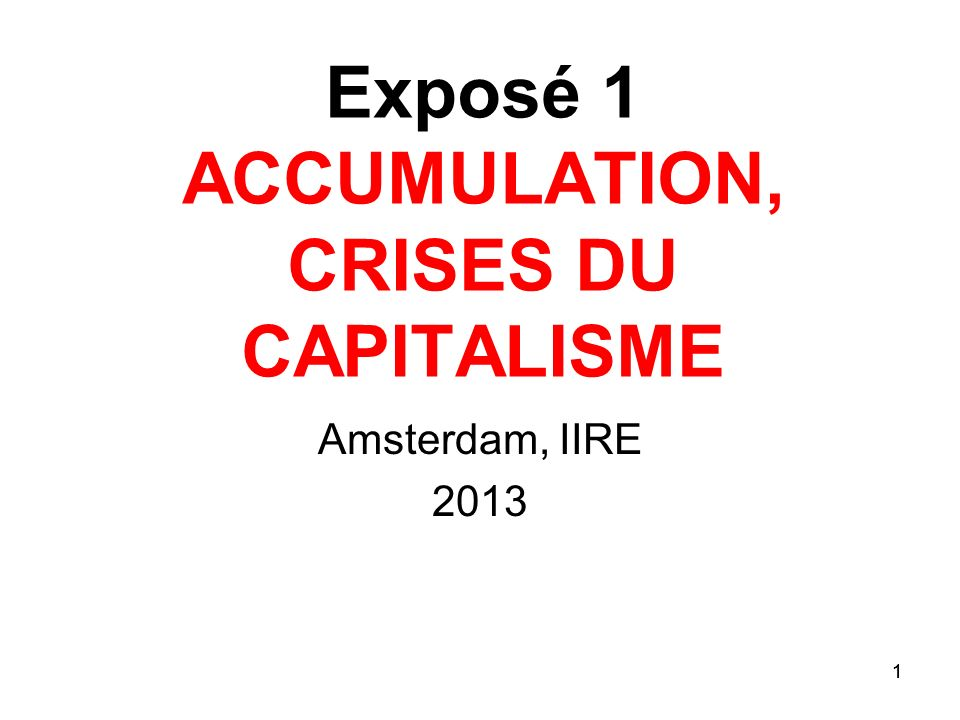 « … the central task of the ruling ideology in the present crisis is to impose a narrative which will place the blame for the meltdown not on the global capitalist system as such, but on secondary and contingent deviations (overly lax legal regulations, the corruption of big financial institutions, and so on).