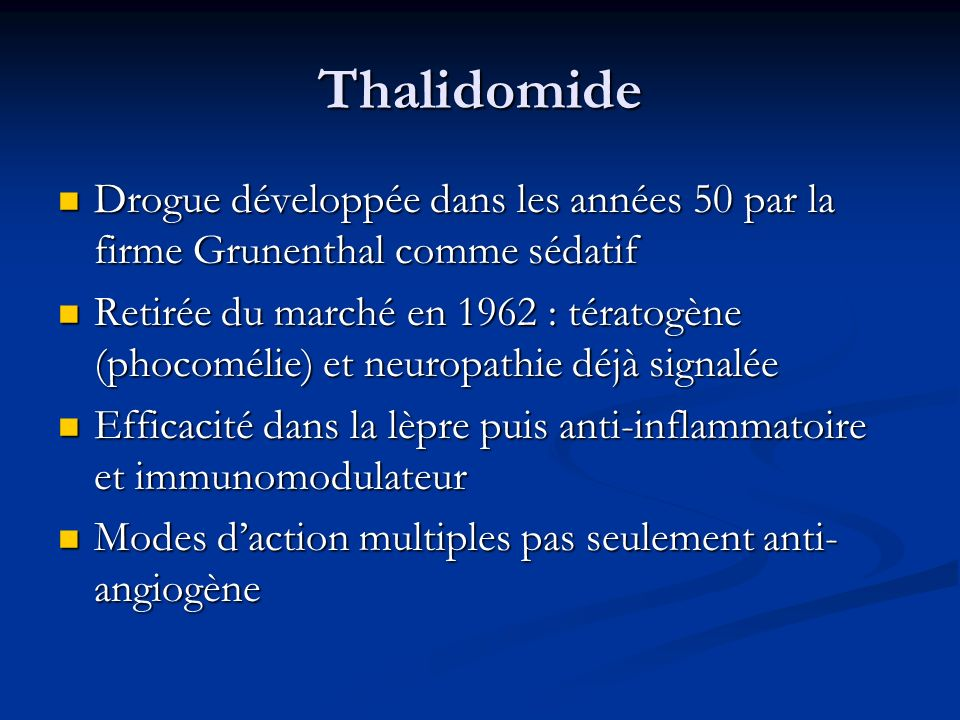 Complications Thrombo-Emboliques 400 mg/day (n=193) 100 mg/day (n=202) p Overall thrombosis 9%7%NS Non – serious thrombosis 3%1%NS Serious thrombosis 7%6%NS