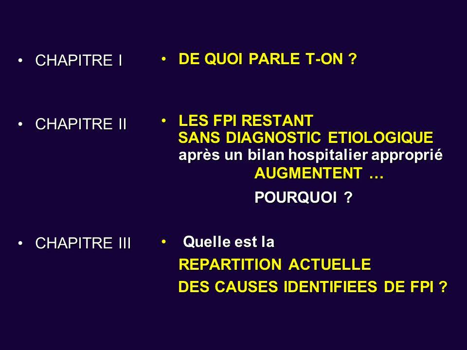 AUGMENTATION DES « ECHECS DIAGNOSTIQUES » PAR UNE MOINS BONNE PERFORMANCE DES TECHNOLOGIES «MODERNES » DES TECHNOLOGIES «MODERNES » - DE PLUS EN PLUS NOMBREUSES - DE PLUS EN PLUS SOPHISTIQUEES - DE PLUS EN PLUS CHERES CERTAINEMENT PAS !.
