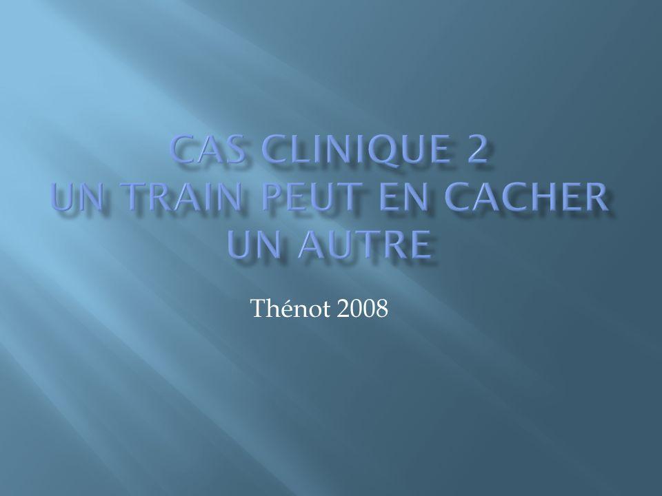 Thénot 2008