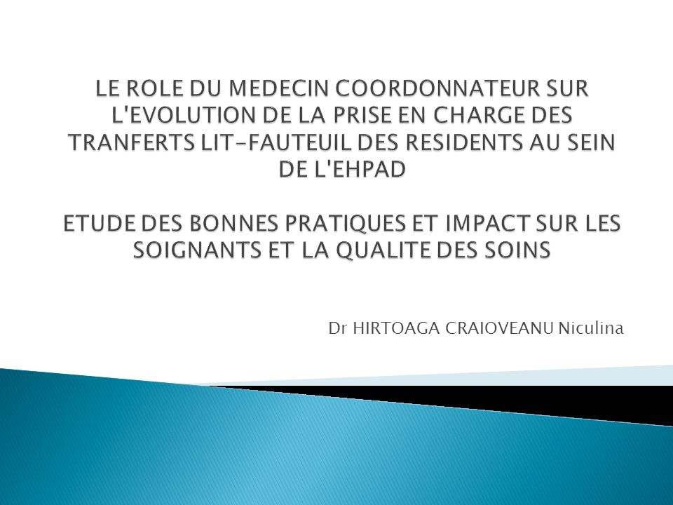 Dr HIRTOAGA CRAIOVEANU Niculina
