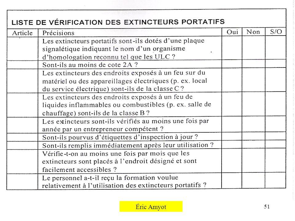 Pierre Rémillard51 Éric Amyot