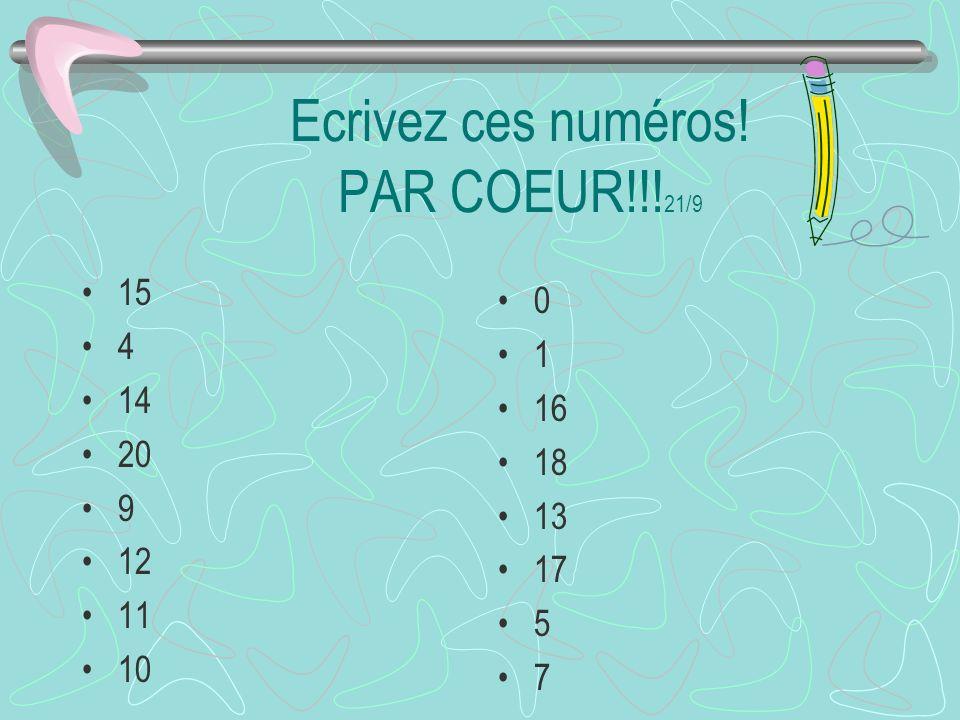 On aime les mathématiques!!!! et - + moins - - fois – x divisé par - / font - =