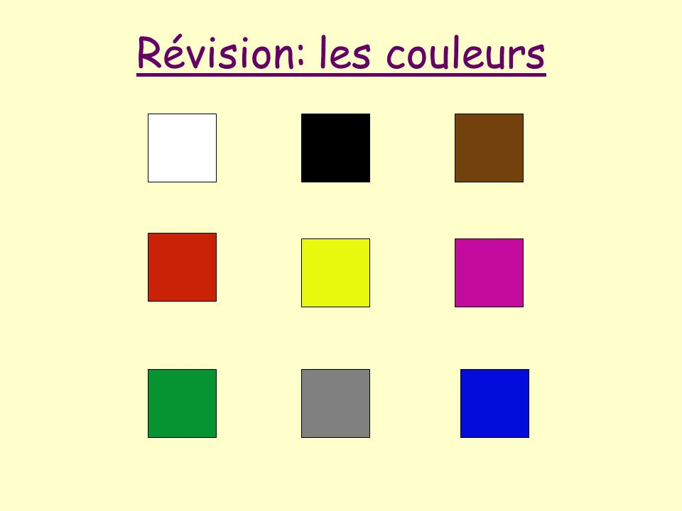 Comment sont-ils? (What are they like?) Objectif: to be able to understand and give descriptions of people.