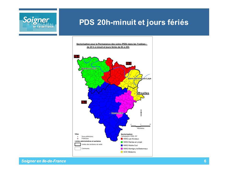 Soigner en Ile-de-France PDS minuit-8h 7