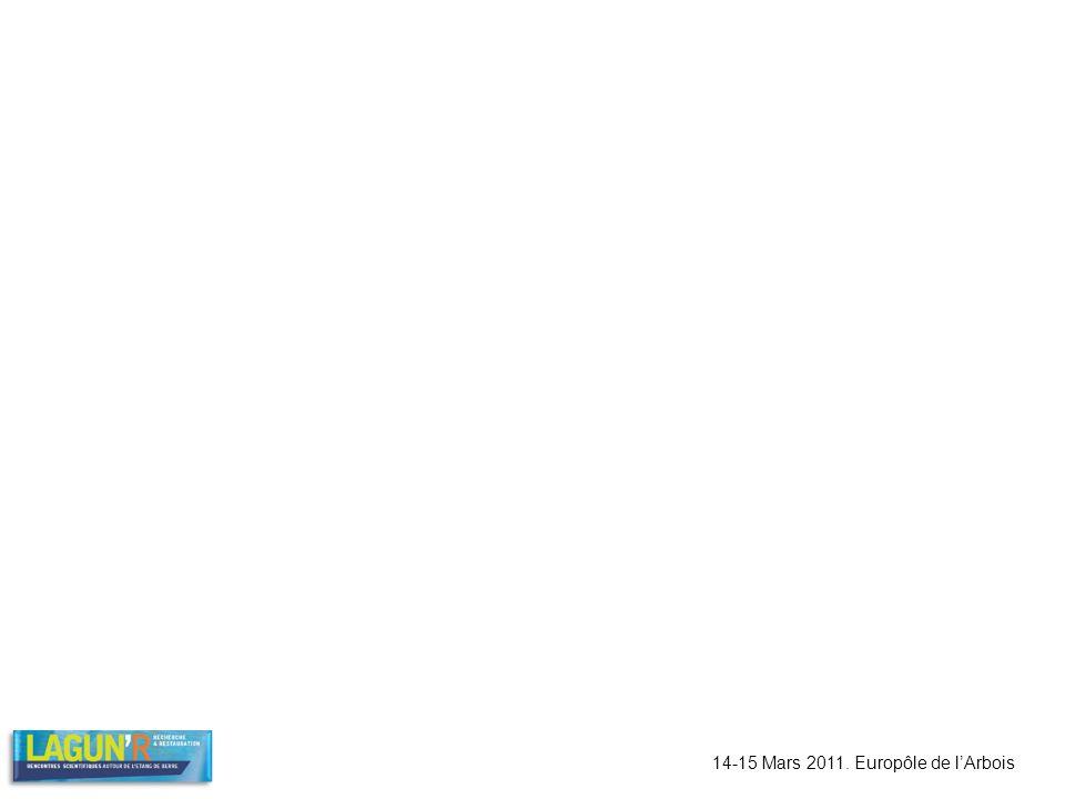 14-15 Mars 2011. Europôle de lArbois