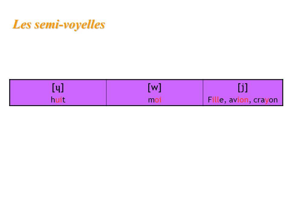 10 [r] [r] se prononce très doucement.