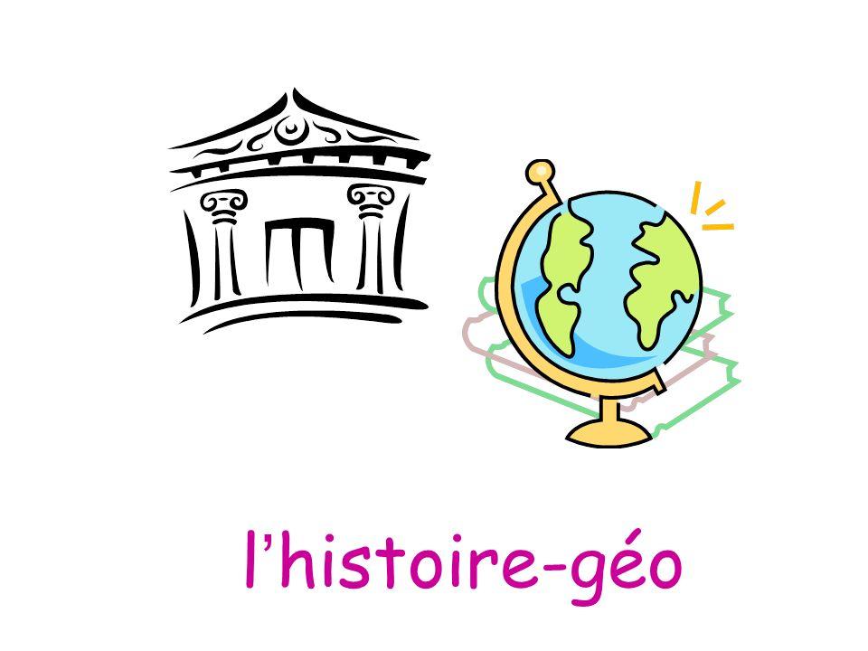 l histoire-géo