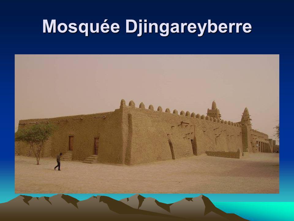 Mosquée Djingareyberre