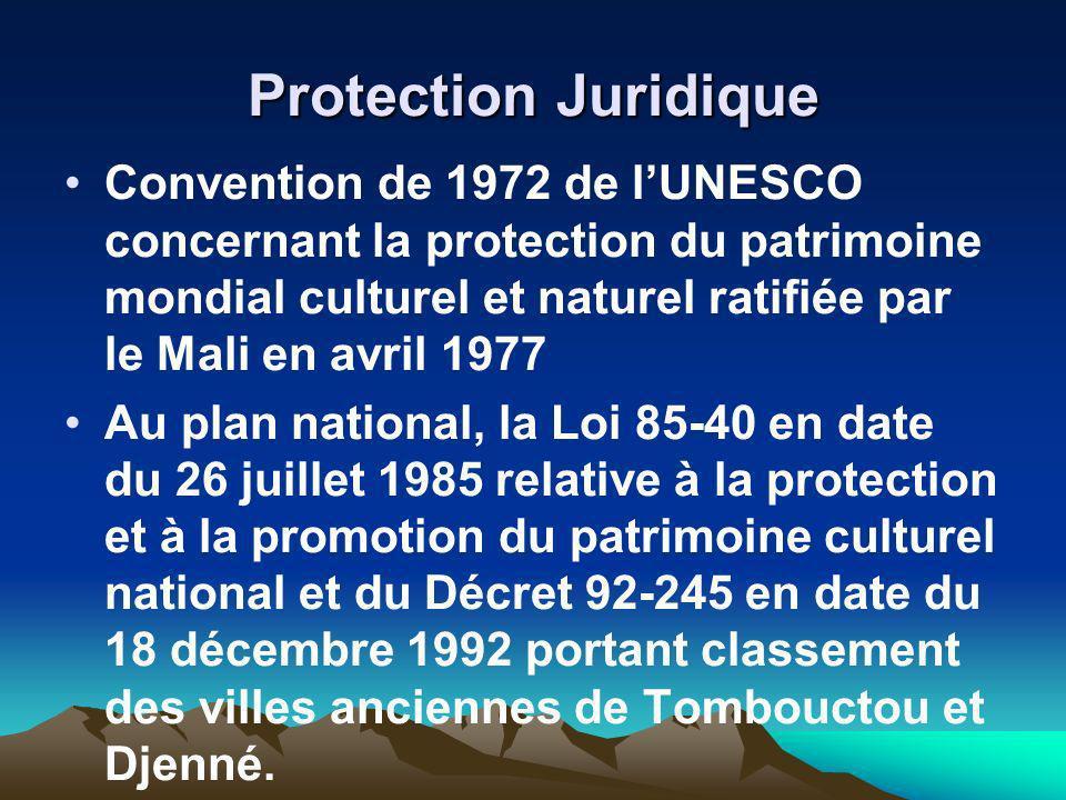 """Pr�sentation """"Pr�sentation de la Mission Culturelle de Tombouctou ..."""