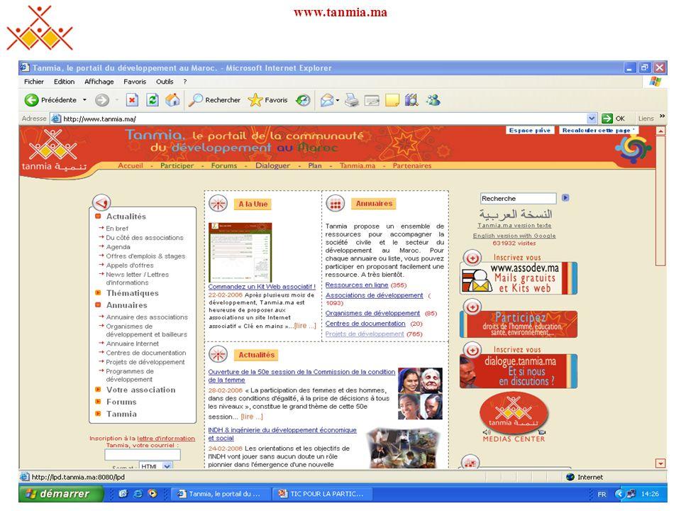 www.tanmia.ma