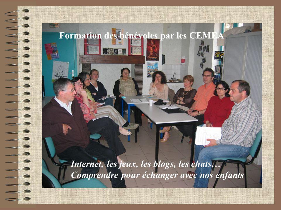 La mise en réseaux de la culture faciliterait la communication et la collaboration.